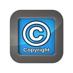 bouton copyright