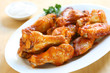 Buffalo Chicken Wings - 29160292