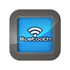 bouton bluetooth