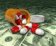 medicine costs medical prices prescription drug expenses