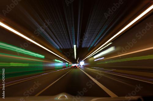 Foto op Plexiglas Motorsport Geschwindigkeit