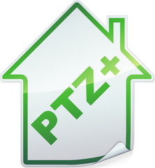 Sticker des bâtiments PTZ+ (détouré)