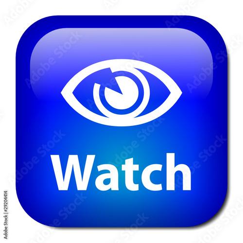 Clip View Live Web Icon