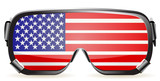 usa sunglasses