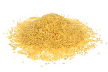 Close-up of couscous