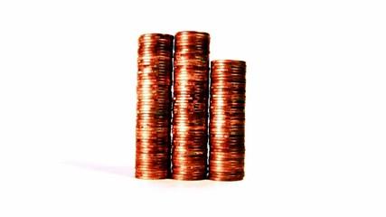 Coins bars