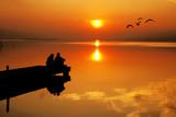 El amor y el sol