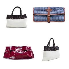 Glamour handbags