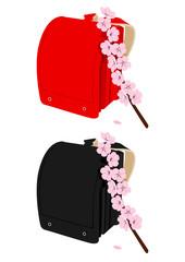 Sakura&Ransel