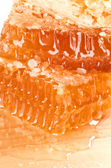 Honeycomb close