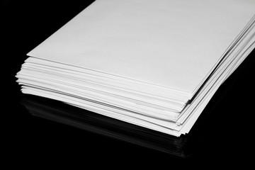 Briefumschlag-Papier