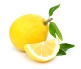 Fototapety Frucht, Zitrone