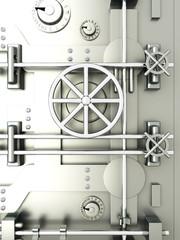Tresor Tür