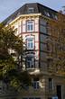 Wohnhaueser in Hamburg Eimsbuettel