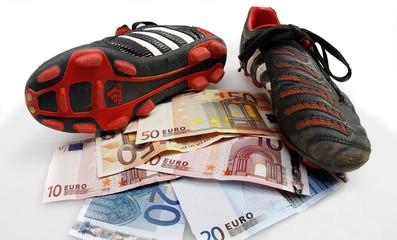 Sport und Geld