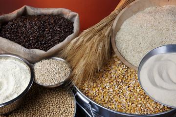 Farm commodities