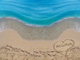 mallorca y playa