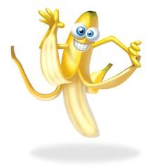 banana esibizionista