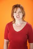 Enraged Woman poster