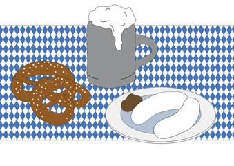 Weißwurst und Co