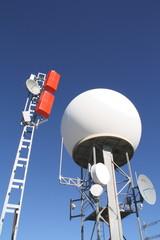 antena y radar