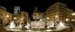 Leinwandbild Motiv Plaza de la Virgen (Valencia)