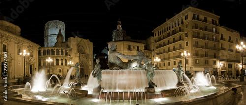 Plaza de la Virgen (Valencia) - 29277689
