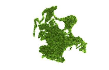 Grünes Rügen
