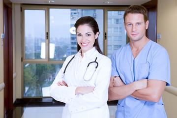 Reliable doctors