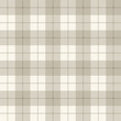 Abstract scottish plaid