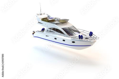 Motoryacht - 29317810