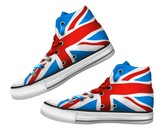 Fototapety scarpe UK