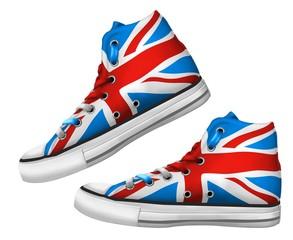 scarpe UK