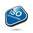 iso zertifizierung symbol zeichen