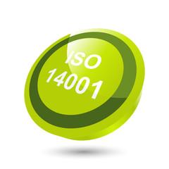 iso 14001 zertifizierung