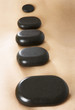 Hot stone -Massage