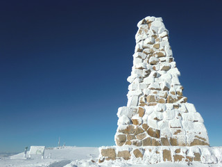 Feldberg summit, Black Forest - Germany