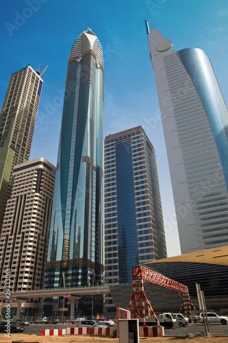 Fotobehang Dubai Dubai 1