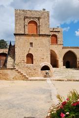 "Kloster ""Agia Napa"" in Larnaka, Zypern"
