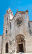 St. Mark's Cathedral in Korcula