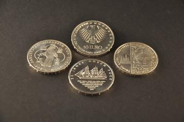 10 Euro Münze
