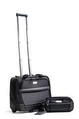 Maleta de viaje - Suitcase of trip