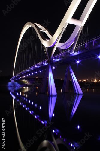Finite Bridge