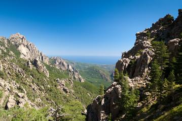 Aiguilles de Bavella, Corse 10