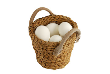 All eggs in same basket