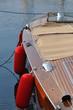 yacht de luxe en bois moderne, french riviera côte d'azur