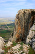 Arbel mountain, Israel