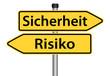 Sicherheit oder Risiko
