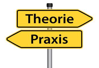 Theorie und Praxis...