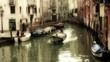 Encantadores canales venecianos